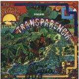 Grupo Água - Transparência (CD)