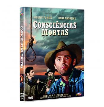 Consciências Mortas (DVD)
