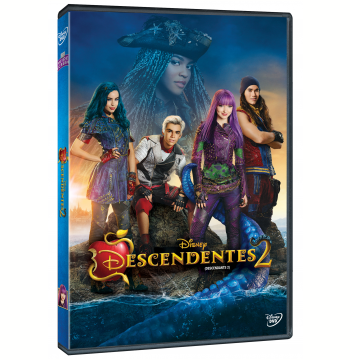 Descendentes 2 (DVD)