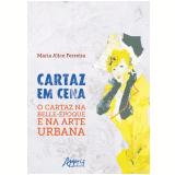 Cartaz Em Cena - Maria Alice Ferreira