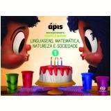 Projeto Ápis - Educação Infantil - 1º Ano - Luiz Roberto Dante, Noemi Bianchini