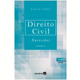 Direito Civil - Sucessões (Vol. 6) - Paulo Luiz Neto Lobo