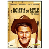 O Homem do Rifle (DVD) - Chuck Connors