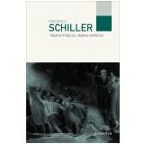 Objetos Trágicos, Objetos Estéticos - Friedrich Schiller
