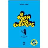O Guia dos Curiosos  Esportes - Marcelo Duarte