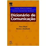 Dicionário de Comunicação - Gustavo Barbosa, Carlos Alberto Rabaça