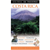Costa Rica - Dorling Kindersley