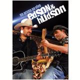 Edson e Hudson - Na Arena Ao Vivo (DVD) - Edson e Hudson