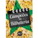 Campeões de Bilheteria - Volume 2 (DVD) - Vários (veja lista completa)