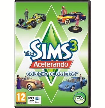 The Sims 3: Acelerando (PC)