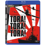 Tora! Tora! Tora! (Blu-Ray) - Martin Balsam, Joseph Cotten