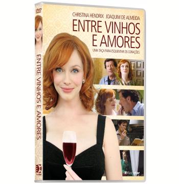 Entre Vinhos e Amores (DVD)