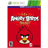 Angry Birds Trilogy (Kinect) (X360) -
