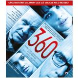 360 (Blu-Ray) - Fernando Meirelles (Diretor)