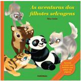 As Aventuras dos Filhotes Selvagens