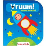 Vruum! - Yoyo Books