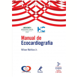 Manual de Ecocardiografia - Wilson Mathias Jr.