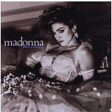 Madonna - Like A Virgin - Remasters (CD) - Madonna