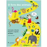 O Livro Dos Animais - Okido