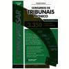 Como Passar Em Concursos De Tribunais - Tecnico 3350 Questoes Comentadas