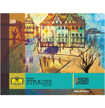 Richard Strauss (Vol. 20)