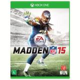 Madden NFL 15 (Xbox One) -