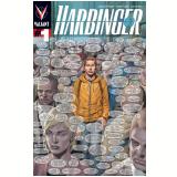 Harbinger (2012) Issue 1 (Ebook) - Dysart
