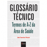 Glossário Técnico - JoÃo Francisco Possari