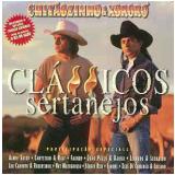 Chitãozinho & Xororó - Classicos Sertanejos (CD)