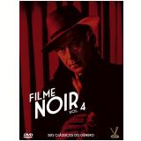 Filme Noir (Vol. 4)  (DVD) - Michael Curtiz  (Diretor)