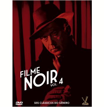 Filme Noir (Vol. 4)  (DVD)