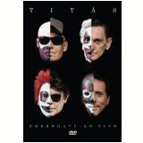 Titãs-nheengatu - Ao Vivo (DVD) - Titãs