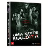 Uma Noite Maldita (DVD) - Taweewat Wantha