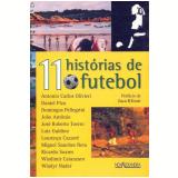 11 Histórias De Futebol - Vários autores