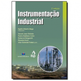Instrumentação Industrial - Egídio Alberto Bega