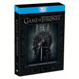 Game Of Thrones - 1ª Temporada (Blu-Ray) - Vários (veja lista completa)