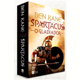 Box - Spartacus - Ben Kane