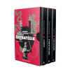 Box - Grandes Cl�ssicos da Estrat�gia (3 Vols.)