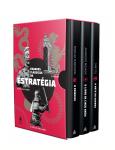 Box - Grandes Clássicos da Estratégia (3 Vols.)