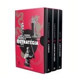 Box - Grandes Clássicos da Estratégia (3 Vols.) - Sun Tzu