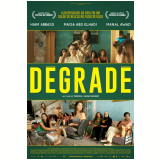 Dégradé (DVD)