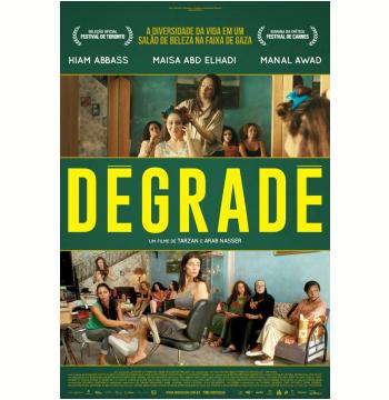 Dégradé (DVD)