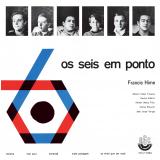 Os Seis Em Ponto (CD) - Os Seis Em Ponto