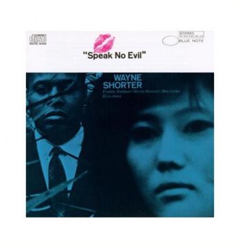 Wayne Shorter - Speak No Evil (CD)