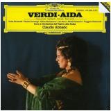 Claudio Abbado - Verdi - Aida (CD)