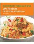 200 Receitas de Curries Apetitosos - Sunil Vijayakar