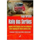 Rally dos Sertões - Tiago Toricelli