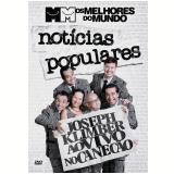 Os Melhores do Mundo - Notícias Populares (DVD) - Os Melhores do Mundo