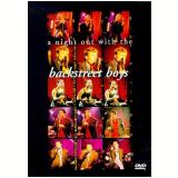 A Night Out With the Backstreet Boys (DVD) - Backstreet Boys