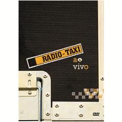 DVD - Rádio Táxi - Ao Vivo - Rádio Táxi - 828767626192